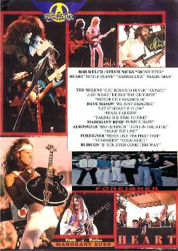 """Résultat de recherche d'images pour """"california jam 1978"""""""