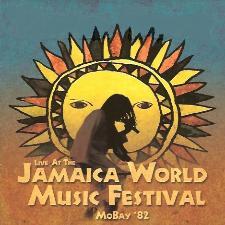 Jamaica World Music Festival