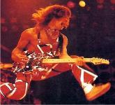 Van Halen Rare DVDs